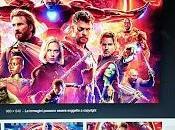 Avengers: Infinity War. Riflessioni SPOILER