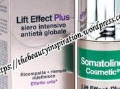 Somatoline Lift Effect Plus siero intensivo antietà
