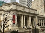 Visita Bryant Park alla biblioteca York Public Library