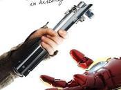 Avengers: Infinity War, Lucasfilm complimenta Marvel