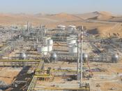 Algeria:la compagnia petrolifera Sonatrach aumentato produzione 2017