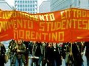 mostra storia Movimento studentesco fiorentino