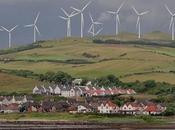 02/05/2018 Eolico: Sotto accusa alto impianto eolico dell'Inghilterra