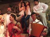 """Freies Musikzentrum Feuerbach """"Orfeo, eine transkulturelle Oper"""""""
