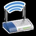 crack rete wireless