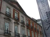 Scisma Museo Thyssen-Bornemisza Madrid