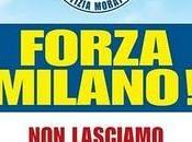 Riassunto della nuova strategia elettorale Moratti Berlusconi: zecche Milano