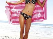 Adriana Lima Alessandra Ambrosio Victoria's Secret Summer 2011