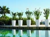 Estate 2011, total white terrazze giardini