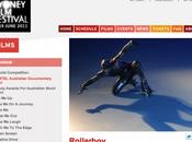 Rollerboy, film Jayson Sutcliffe finale Sydney Film Festival