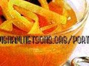 Crema zucca all'arancia