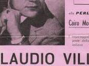 Claudio Villa alla Perla Cairo Montenotte (SV) 1962