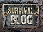 Revival Blog Survival