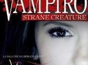 Giugno Libreria: DIARIO VAMPIRO. STRANE CREATURE Lisa Jane Smith