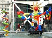 colorata fontana Stravinsky