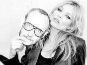Kate Moss Terry Richardson Mango Great Escape