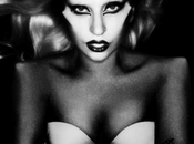 Gaga born this booklet style