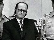 Adolf Eichmann nella Topografia terrore
