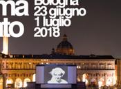 Verso Cinema Ritrovato 2018
