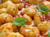 Gnocchi pomodoro gratinati semplici gustosi