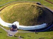 Newgrange: grande antico orologio solare mondo