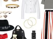 LOOKS: Wear Stripes This Spring