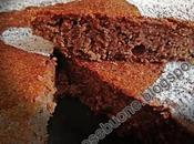 Torta carote cacao