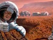 Andiamo Marte, anzi torniamo casa!