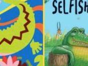 Lettura Lavoretto Creativo, Book Club Selfish Crocodile