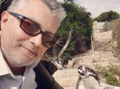 Sudafrica road: Freedom pinguino Madiba
