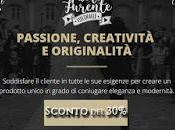Coupon sconto vostro video matrimonio firmato Paolo Furente
