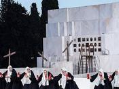 Rappresentazioni classiche Teatro Greco 2018 (Eracle-Edipo Colono)