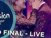 #Eurovision: vince Israele, Italia quinto posto