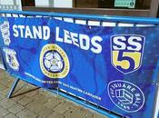 Leeds United Supporters' Trust, presentazione 'Safe Standing Roadshow' all'Elland Road(Video)