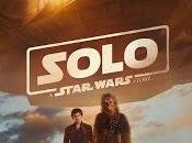 Solo Star Wars Story nuovo film della Walt Disney Pictures