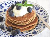 pancakes alle mele erba madre