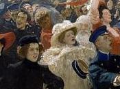 """Revolutija"", artisti russi avanguardia rivoluzione nota Elisa Castagnoli"