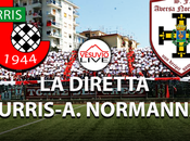 LIVE Serie Play-out: Turris-Aversa Normanna (26′ Roghi, Guarracino) FINALE