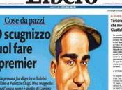 """Libero scaglia contro napoletano Maio: scugnizzo vuol fare premier"""""""