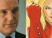 CaptainMarvel: ecco primi dettagli ruolo Phil Coulson