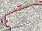 Asti accoglie Giro d'Italia: tutto quel sapere sulle variazioni alla viabilità