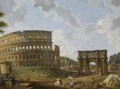 storia dell'antico Impero Romano scritto nell'artico