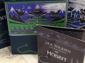 Anche inedito Tolkien 1938 l'edizione deluxe Hobbit