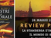 Review Party: pilastri della cattedrale Massimo Aureli