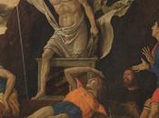 venuto alla luce Mantegna