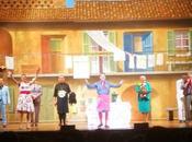 Legnanesi: Colombo nasce Teatro Storchi, Modena 25-05-2018