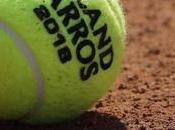 Tennis: Open Francia 2018, abbigliamento Roland Garros