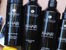 ALKEMILLA COSMETICS K-Hair Biostyling Finishing