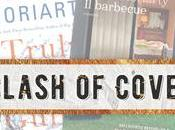 Clash Covers barbecue Liane Moriarty