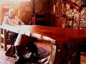Luciano miggiani artista movimento, presenta opere legno breve curriculum